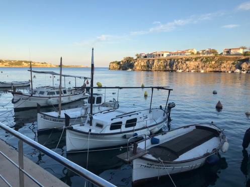 Es Castell Harbour (1)