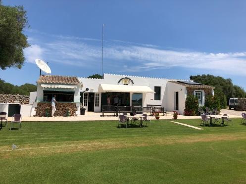 MCC Pavilion